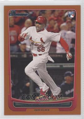 2012 Bowman - [Base] - Orange Border #207 - Adron Chambers /250