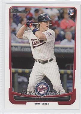 2012 Bowman - [Base] #215 - Joe Benson