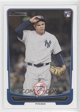 2012 Bowman - [Base] #217 - Dellin Betances
