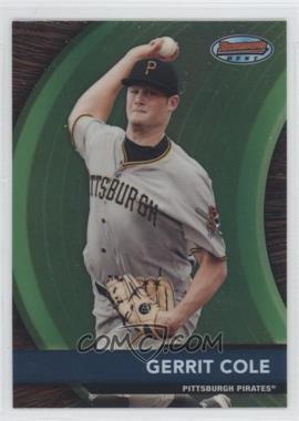 2012 Bowman - Bowman's Best Prospects #BBP15 - Gerrit Cole