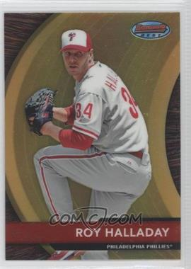 2012 Bowman - Bowman's Best #BB17 - Roy Halladay