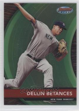 2012 Bowman - Bowman's Best #BB2 - Dellin Betances