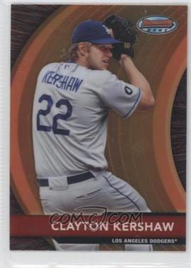 2012 Bowman - Bowman's Best #BB20 - Clayton Kershaw