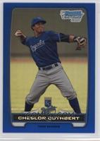 Cheslor Cuthbert /250