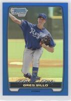 Greg Billo /250