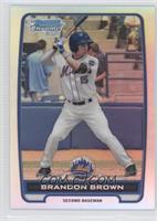 Brandon Brown /500