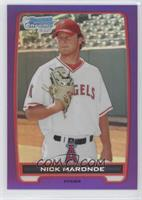 Nick Maronde /199