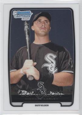 2012 Bowman - Chrome Prospects #BCP127 - Michael Earley