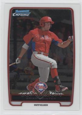 2012 Bowman - Chrome Prospects #BCP169.2 - Brian Pointer (Swinging Short Print)