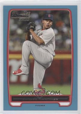 2012 Bowman - Prospects - Blue #BP108 - Carlos Martinez /500