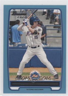 2012 Bowman - Prospects - Blue #BP49 - Brandon Brown /500
