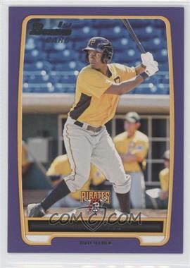 2012 Bowman - Prospects - Retail Purple #BP79 - Josh Bell