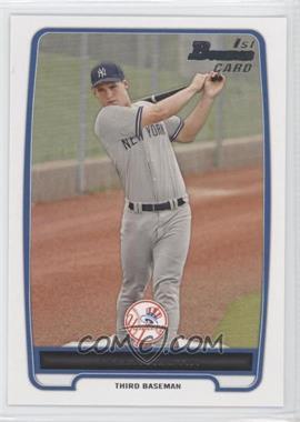 2012 Bowman - Prospects #BP17 - Tyler Austin