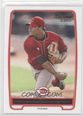 2012 Bowman - Prospects #BP59 - Daniel Corcino