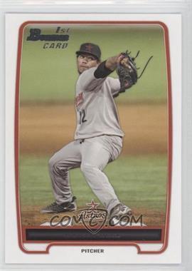 2012 Bowman - Prospects #BP62 - Dayan Diaz