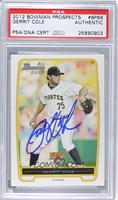 Gerrit Cole [PSA AUTHENTIC]