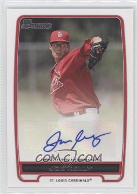 2012 Bowman - Retail Prospect Certified Autographs - [Autographed] #BPA-JK - Joe Kelly