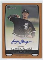 Trayce Thompson /250