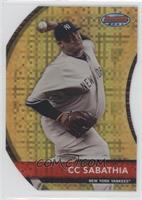 C.C. Sabathia /25