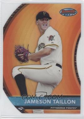 2012 Bowman Bowman's Best Prospects Die-Cut Refractor #BBP13 - Jameson Taillon /99