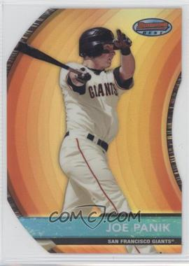 2012 Bowman Bowman's Best Prospects Die-Cut Refractor #BBP21 - Joe Panik /99