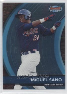 2012 Bowman Bowman's Best Prospects #BBP12 - Miguel Sano