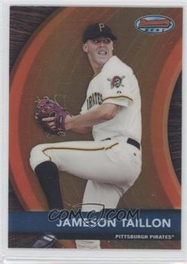 2012 Bowman Bowman's Best Prospects #BBP13 - Jameson Taillon