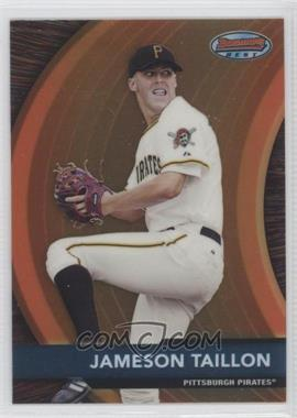 2012 Bowman Bowman's Best Prospects #BBP13 - Jameson Taillon