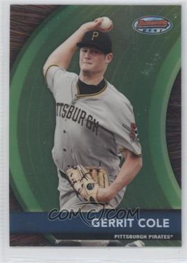 2012 Bowman Bowman's Best Prospects #BBP15 - Gerrit Cole