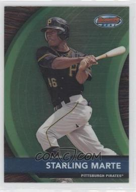 2012 Bowman Bowman's Best Prospects #BBP23 - Starling Marte
