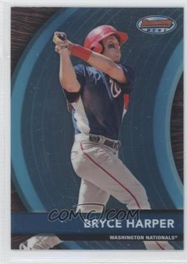 2012 Bowman Bowman's Best Prospects #BBP4 - Bryce Harper