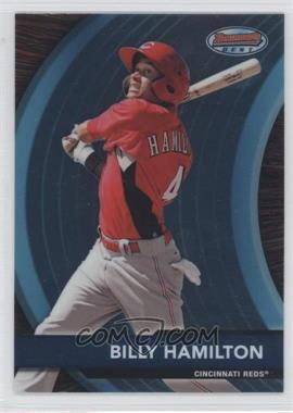 2012 Bowman Bowman's Best Prospects #BBP8 - Billy Hamilton