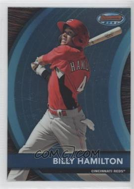 2012 Bowman Bowman's Best Prospects #BBP8 - Billy Hamilton