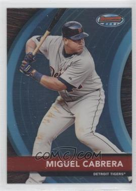 2012 Bowman Bowman's Best #BB11 - Miguel Cabrera