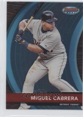 2012 Bowman Bowman's Best #BB11 - Miguel Cabrera
