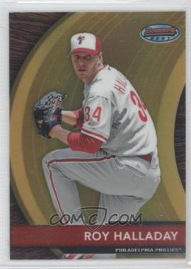 2012 Bowman Bowman's Best #BB17 - Roy Halladay