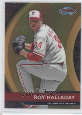 2012 Bowman Bowman's Best #BB17 - Roy Halladay