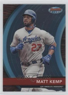 2012 Bowman Bowman's Best #BB19 - Matt Kemp