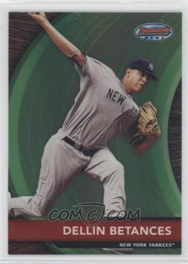 2012 Bowman Bowman's Best #BB2 - Dellin Betances