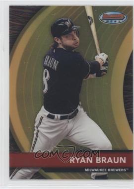 2012 Bowman Bowman's Best #BB21 - Ryan Braun