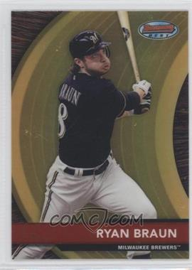 2012 Bowman Bowman's Best #BB21 - Ryan Braun