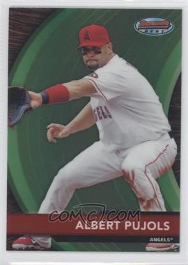 2012 Bowman Bowman's Best #BB22 - Albert Pujols