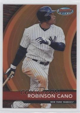 2012 Bowman Bowman's Best #BB24 - Robinson Cano