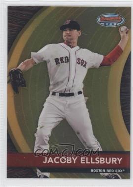 2012 Bowman Bowman's Best #BB25 - Jacoby Ellsbury