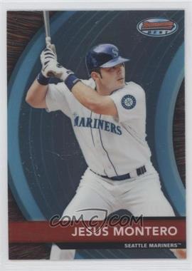 2012 Bowman Bowman's Best #BB3 - Jesus Montero