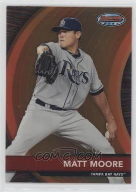 2012 Bowman Bowman's Best #BB4 - Matt Moore