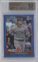 Will Middlebrooks /250 [BGS9.5]