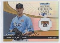 Jameson Taillon