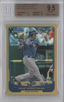 Mike Moustakas /50 [BGS 9.5]