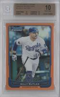 Billy Butler /25 [BGS 10]